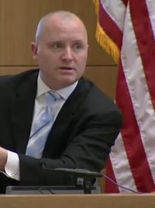 Chris Hughes Testimony