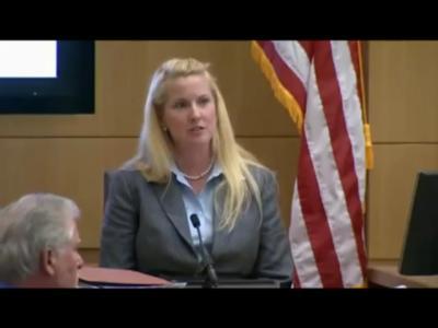 Jodi Arias Lawyer Jennifer Willmott