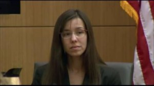 Jodi In Court