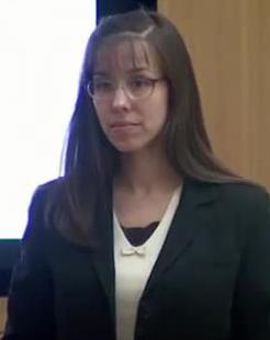 Hln Blog Of Jodi Arias Trial