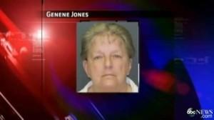 Genene Jones